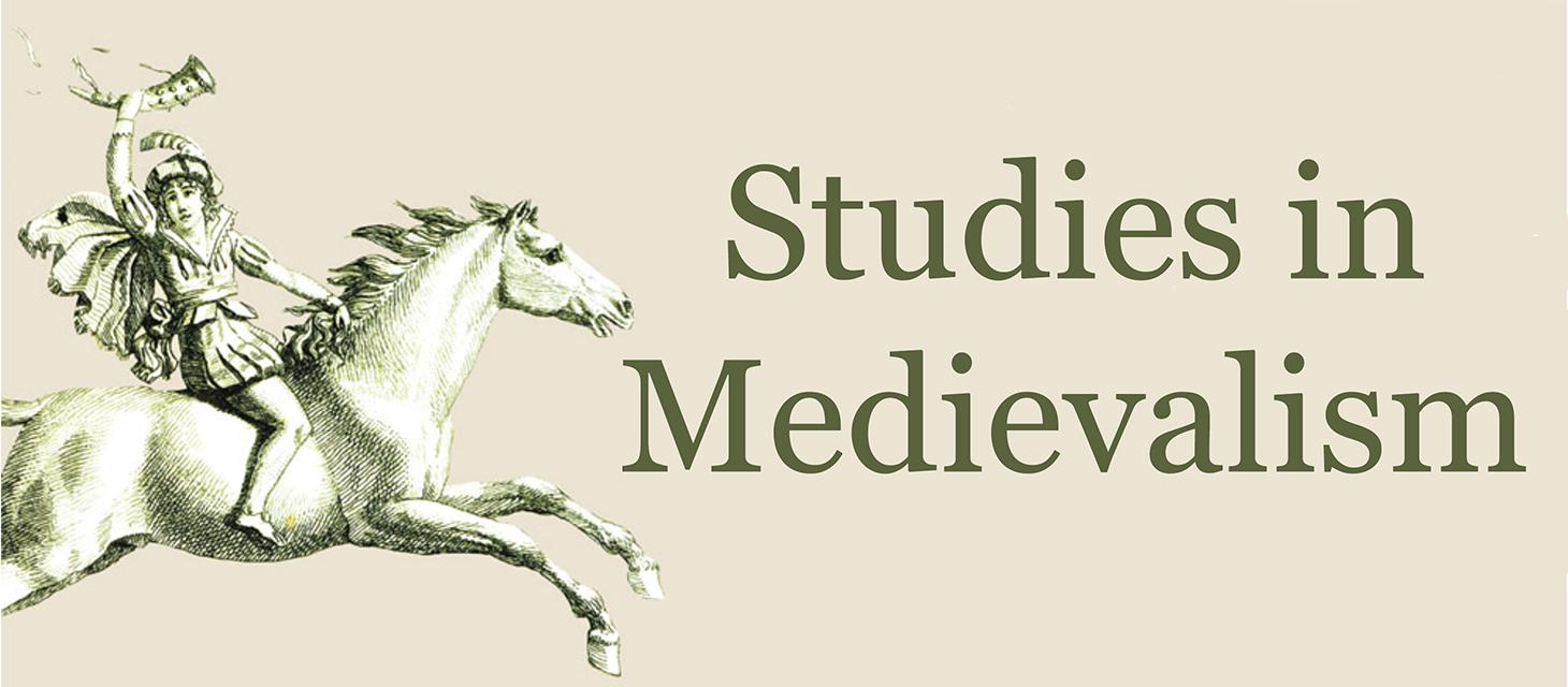 Studies in Medievalism