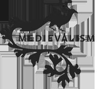 medievalism peacock